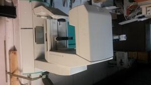 mammographe materiel radiologie
