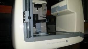 panoramique dentaire materiel radiologie imagerie médicale