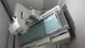 Salle telecommandee materiel radiologie-2